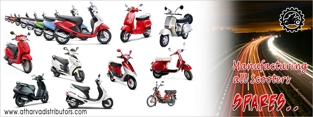scooter spare parts manufacturers suppliers in india ludhiana punjab
